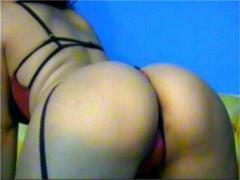 Megane - female with brown hair webcam at xLoveCam