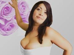 melyssa29 - female with black hair and  big tits webcam at LiveJasmin