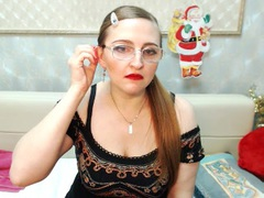 MermaidCurves - female with red hair and  big tits webcam at xLoveCam