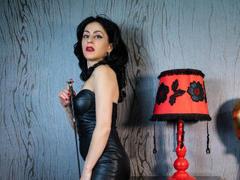 MistressTaylor - female with black hair webcam at LiveJasmin