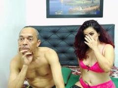 MtureCouple4You - couple webcam at ImLive