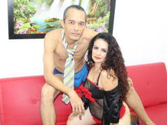 MtureCoupleForYou - couple webcam at xLoveCam