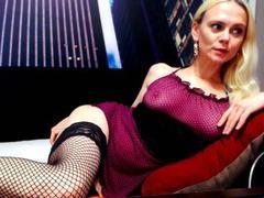 NastyHotEyes - blond female webcam at xLoveCam