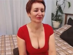 HairyPussyFox - female with red hair webcam at ImLive