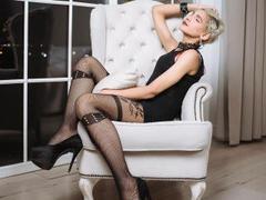 NessaMistress - blond shemale webcam at LiveJasmin