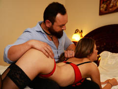 Ninaresi - couple webcam at xLoveCam