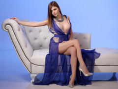 DesiredMia - female with brown hair and  small tits webcam at xLoveCam