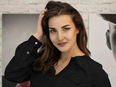 PeonyM - female with brown hair and  small tits webcam at xLoveCam