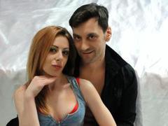 ShutUpAndFuckM - couple webcam at LiveJasmin