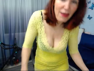 granny cam sex
