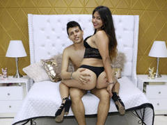 ROMAN_X_KENDRA - couple webcam at ImLive