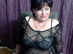 ScarletMature - female with red hair and  big tits webcam at xLoveCam