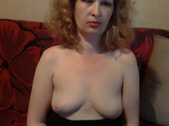 SensualAndSexy - female with brown hair and  big tits webcam at xLoveCam