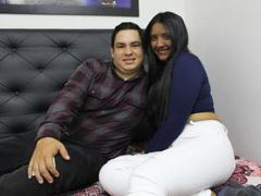 ShantalAndFrank - couple webcam at xLoveCam