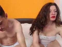 SweetCouple69 - couple webcam at xLoveCam