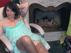 BigAssForFuck - female with black hair and  big tits webcam at LiveJasmin
