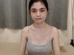 SweetNaughtyAngel - shemale with black hair webcam at xLoveCam