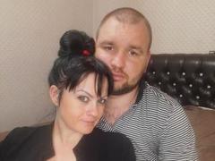 TandemeCpl - couple webcam at xLoveCam