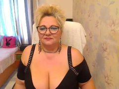 TheFirstLady - female with brown hair and  big tits webcam at xLoveCam
