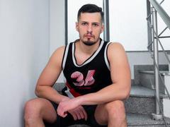 ToddClayton - male webcam at LiveJasmin