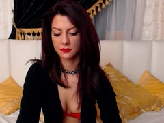 WildAlicee - female with red hair webcam at LiveJasmin