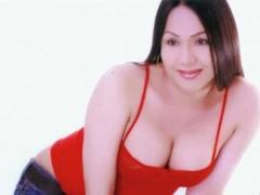 WildNastyDoll69 - shemale with black hair and  small tits webcam at xLoveCam